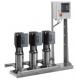 Grundfos Hydro MPC E CR range